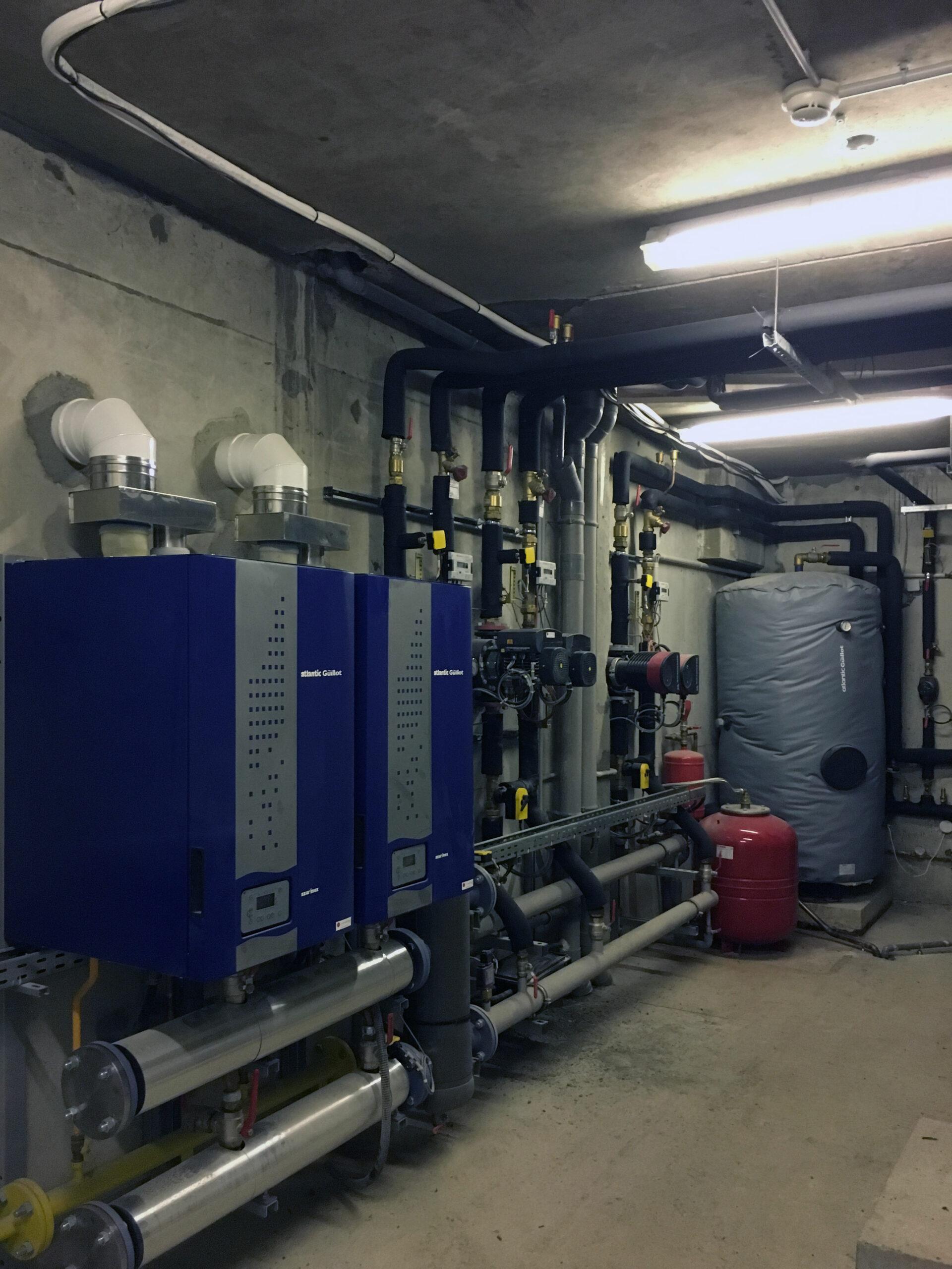 AYPHASSORHO TRAVAUX : installation chauffage, climatisation, ventilation, sanitaire et énergies renouvelables.