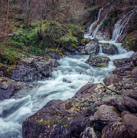 AYPHASSORHO Notre politique environnementale -Béarn Pyrenees-Atlantique