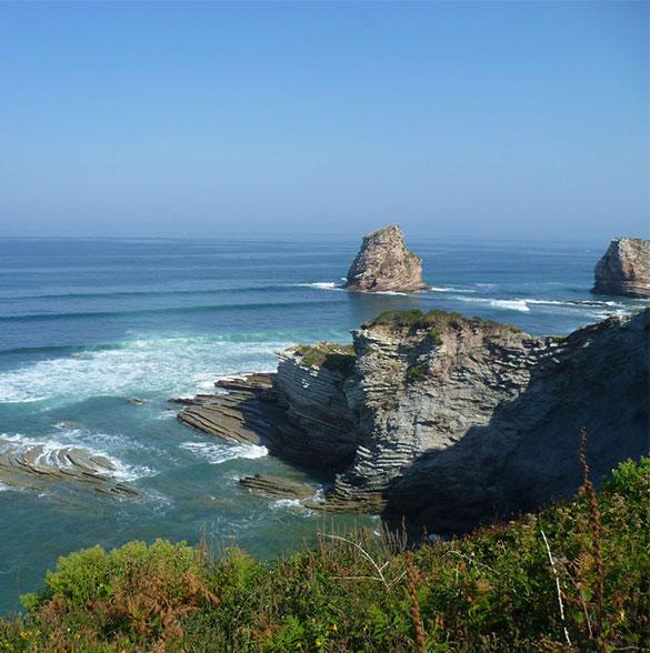 AYPHASSORHO Notre politique environnementale - Pays Basque