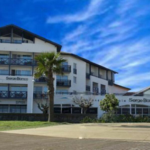 AYPHASSORHO Nos références Centre de Thalasso Blanco – Hendaye 64