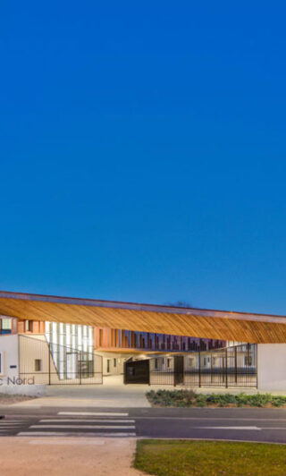 AYPHASSORHO Nos références Ecole Perlic Nord - Pau