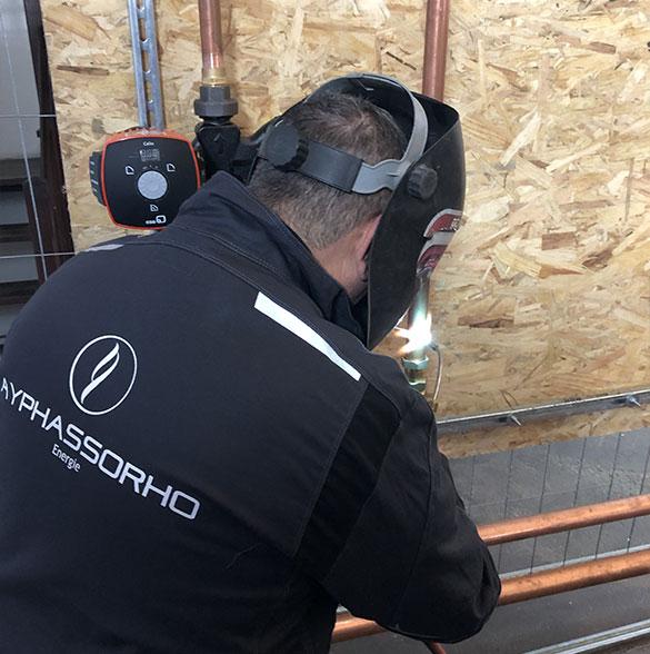Ayphassorho Energie - Travaux & Maintenance